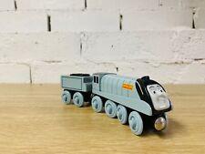 Spencer - Thomas Wooden Railway Trains WIDEST RANGE COMBINE POST