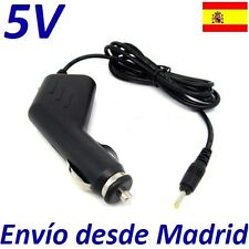 Cargador Mechero Coche 5V Tablet Sanei N10 Android Cable Alimentacion Adapter