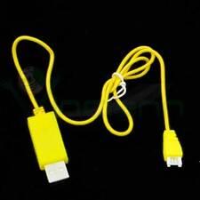 Cavo USB caricabatterie carica  batteria per mini drone Eachine H8 3D RC