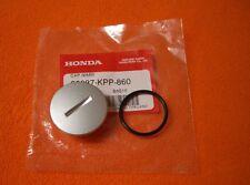 Schraube  Motordeckel links original HONDA CBR 125  R 2004-2015