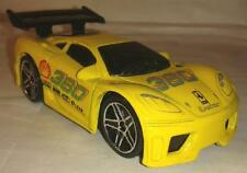 ferrari 360 modena jaune  hotwheels 1/64 neuve new Hot Wheels