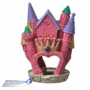 LM Exotic Environments Princess Castle Aquarium Ornament