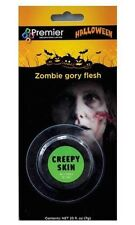 Creepy Skin FX Wax Fake Wounds Scars Halloween Prosthetic Zombie Effects 7g pot