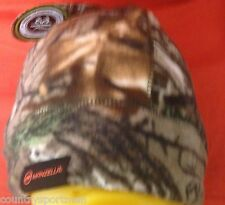 MANZELLA Reversible Fleece Beanie  (One Size) #H235Y-RX1 Realtree