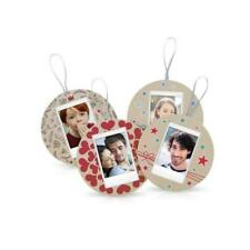 Fujifilm Instax Mini Decoration Ornament Set 4 Deko-Ornamente