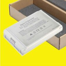 "Battery for Apple PowerBook G4 12"" A1022 A1060 A1079"