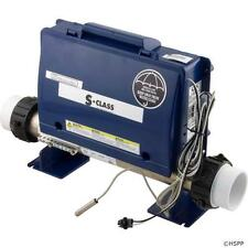 Gecko S-Class Spa Control Pack 1 Pump Systems 4.0kW 115V/230V 0202-205212