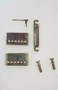 Genuine Gibson ES-335 Parts Stripped 2015 model used for guitar spares humbucker