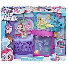 My Little Pony Pinkie Pie Seashell Lagoon Playset NUOVO