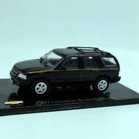 1/43 IXO Altaya 1997 Chevrolet Blazer Executive Diecast Models Limited Edition