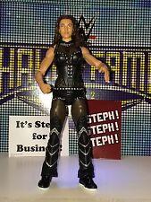 WWE Mattel Elite 37 Stephanie McMahon Helmsley Raw Authority HHH Complete