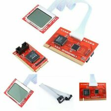 1Pcs Tablet PCI Motherboard Analyzer Diagnostic Tester Post Test Card For PC New