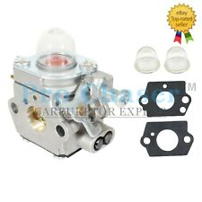 Carburetor Carb for Troy-Bilt TB22EC 41ADT22C966 25cc 2-Cycle 17'' Gas Trimmer