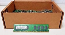 LOT OF 50 2GB DDR2 Desktop RAM (Assorted Speeds and Brands)