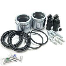BMW 5 SERIES E39 530 535 540 FRONT BRAKE CALIPER REBUILD REPAIR KIT SCR0006GX2