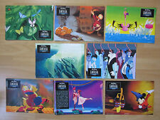 Aushangfotos * 8 AHFs - Komplettsatz * Fantasia 2000