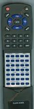 Replacement Remote for PIONEER HTP302, VSXD457, AXD7156, CUVSX126