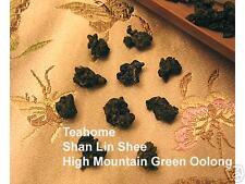 TEAHOME Formosa Taiwan Shan Lin Shee Oolong Tea 150