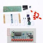 NE555 + CD4017 Light Water Electronic suite DIY Kits for Arduino Raspberry pi YG