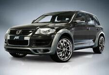 VW Touareg (7L) 2007-2010 7L7800122  wheel arch extension kit ABT Sportsline