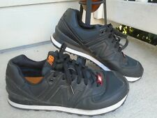 Mens New Balance 574 athletic running shoes sz 9.5D