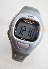 Timex Unisex T5K343 Easy Trainer Heart Rate Monitor Digital Watch