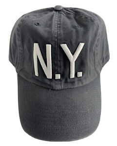 """MLB New York Yankees Cooperstown '47 Franchise """"Perfect Fit"""" Hat Cap Medium"""