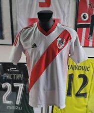 maillot jersey camiseta maglia shirt argentine river plate 2002 2003 02/03 L