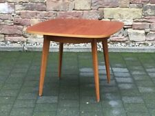 vintage Fifties Transformable Table  WK MÖBEL  50er Jahre