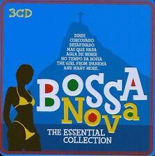 CD de musique album Bossa Nova pour Jazz sans compilation
