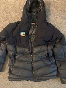 Outdoor Research Super Transcendent Down Jacket Mens Large