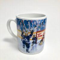 Tim Horton's Winning Goal Limited Edition Mug No. 002