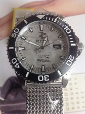 New with tags...Invicta Pro Diver Swiss Automatic Meteorite Dial..