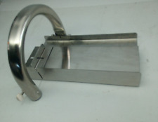 Adjustabe Single Wire Soap Cutter Stainless Steel Metal Bud Seifenschneider Wire