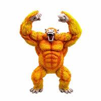Dragon Ball GT Great Ape Golden Oozaru Goku Z GT Super Bandai Figure