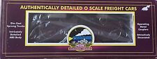 MTH  MT-9101L PENN O SCALE EXTENDED VISION CABOOSE