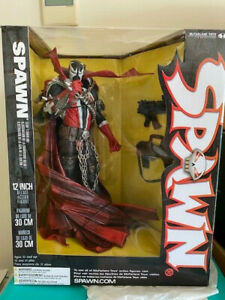 "McFarlane Toys Spawn Issue 7 - 12"" figure"