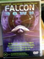 Falcon Down (DVD, 2002) *USED *
