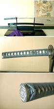 Naoe Kanetsugu Iaito Sword- Japanese Samurai Katana, Iai Practice Sword!!