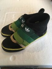 Adidas Original carlo gruber Trainers Sneakers Size UK 7