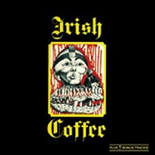 IRISH COFFEE same (1971) + 7 bonus hard progressive masterpiece from Belgium NEU