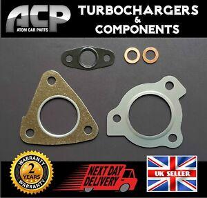 Turbocharger Gasket Kit for 757886 Hyundai Tuscon, KIA Sportage, Ceed, 2.0 CRDi