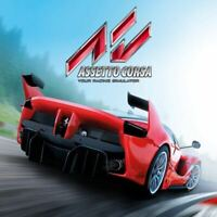 Assetto Corsa 🏎️ (PC) - Steam Key [GLOBAL] ✅ REGION FREE  * FAST DELIVERY *