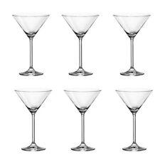 Leonardo - Daily - 6 Stem Glasses Cocktail Martini H cm 18 - Dealer