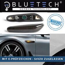 2x dinamico FRECCE LED Smoke per BMW 3er e90, e91 e-certificazione e disturbo libero