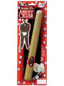 NEW CIGAR JUMBO Party Supplies