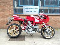 Ducati MH900E 2001 Stunning bike with low mileage