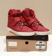 Android Homme Men's Propulsion Hi  Wine/Red size 8.5