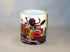 Animal the Muppets Band Great #3 MUG