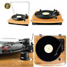 Lauson CL708 Record Player for Vinyl with Speakers | USB Turntable with Bluetoot